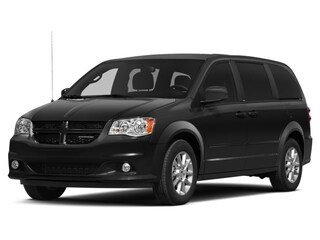 2016 Dodge Grand Caravan R/T, LEATEHR, DVD, 57,743 KM Van