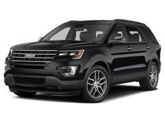 2016 Ford Explorer XLT | AWD | V6 | LEATHER | NAV | ROOF SUV