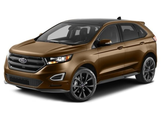 2016 Ford Edge Sport AWD| GPS| SUNROOF| ACCIDENT FREE Sport Utility