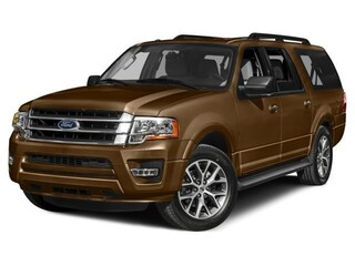 2016 Ford Expedition Max Platinum SUV