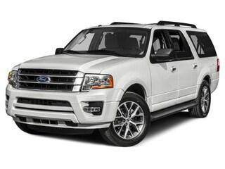 2016 Ford Expedition Max Platinum SUV