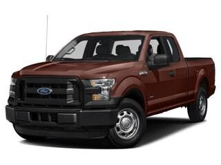 2016 Ford F-150 [693, XL6, 86B, 99F, 446, G, 301A, H5, M, 153] V8 FFV