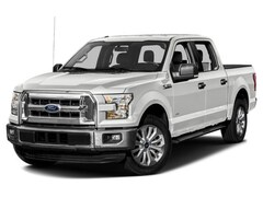2016 Ford F-150 Lariat+ Toit Pano + GPS + Crew CAB Camion