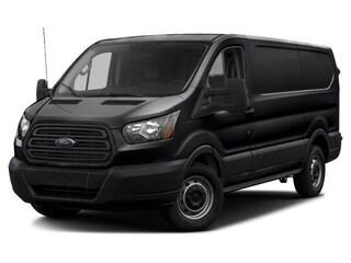 2016 Ford Transit Cargo Van T-150 130  Low Rf 8600 Gvwr Sliding RH Dr
