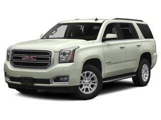2016 GMC Yukon SLT SUV
