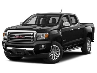 2016 GMC Canyon 4WD ALL-TERRAIN, NAVIGATION, 3M IN PONOKA Truck Crew Cab
