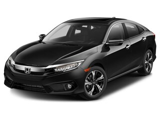 2016 Honda Civic Touring Berline