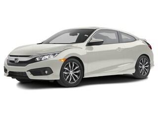 2016 Honda Civic LX w/Honda Sensing - ACCIDENT-FREE, BACKUP CAMERA Coupe