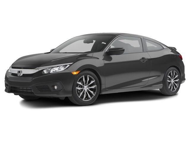 2016 Honda Civic Coupe EX-T - ACCIDENT-FREE, APPLE CARPLAY Coupé