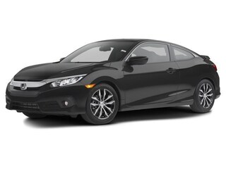 2016 Honda Civic Coupe Touring | FWD | 2 Door |  Coupe