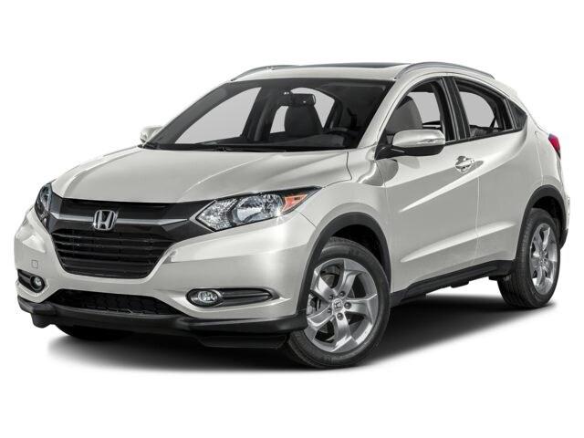 2016 Honda HR-V EX-L NAVI SUV