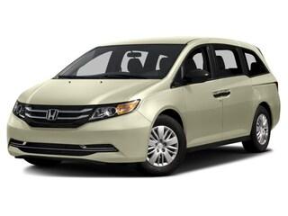 2016 Honda Odyssey LX - Local - Non Smoker - One Owner Van Passenger Van
