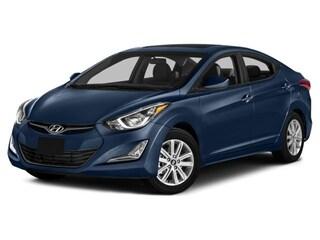 2016 Hyundai Elantra L+ Sedan for sale in Halifax, NS