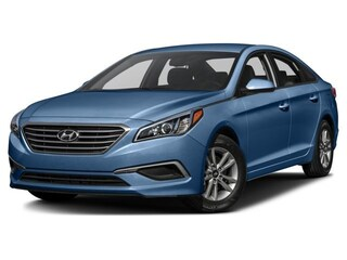 2016 Hyundai Sonata 2.4L GLSPOWER MOONROOF | BLIND SPOT DETECTION Sedan
