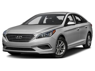 2016 Hyundai Sonata GLS; Bluetooth; Sunroof; Alloy's; nice car Sedan