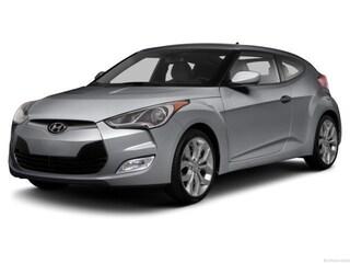 2016 Hyundai Veloster Tech Hatchback