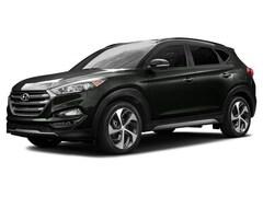 2016 Hyundai Tucson WG Sport Utility