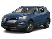 2016 Hyundai Santa Fe Sport 2.4 Luxury SUV