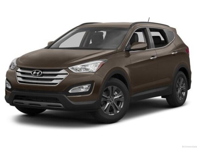 2016 Hyundai Santa Fe Sport 2.0T SUV