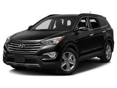 2016 Hyundai Santa Fe XL Base SUV