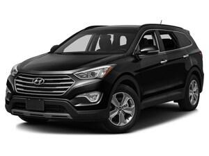 2016 Hyundai Santa Fe XL Base