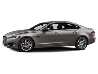 2016 Jaguar XF Prestige |BLIS|Sunroof|BackupCAM|CPO Sedan