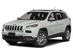 2016 Jeep Cherokee Sport FWD  Sport