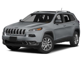 2016 Jeep Cherokee Sport 4x4 | REMOTE START | HTD SEATS | SUV