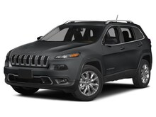 2016 Jeep Cherokee 4x4 North Sport Utility