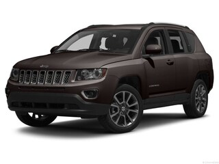2016 Jeep Compass High Altitude 4WD  High Altitude