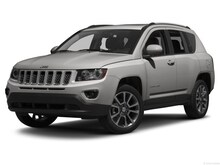 2016 Jeep Compass Sport/North SUV