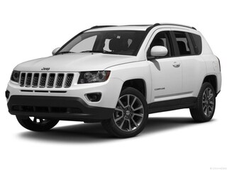 2016 Jeep Compass North 4WD  North