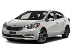 2016 Kia Forte 1.8L