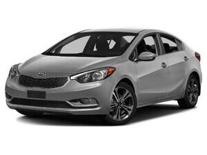 2016 Kia Forte 1.8L LX