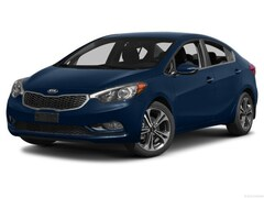 2016 Kia Forte $99 down $99 biweekly Sedan Gas 6 speed automatic Front-wheel Drive Red