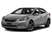 2016 Kia Forte 2.0L