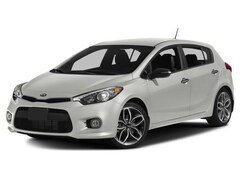 2016 Kia Forte5 1.6L SX