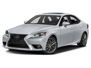 2016 LEXUS IS 300 AWD / F Sport 2, NO Accidents, Local, ONE Owner
