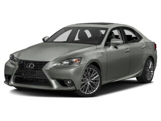 2016 LEXUS IS 300 BM Sedan