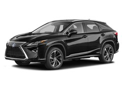 2016 LEXUS RX450h Certified, Executive PKG, NO Accidents, Local SUV