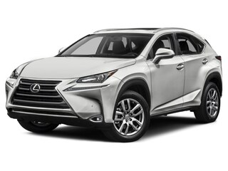 2016 LEXUS NX 200t F Sport Series 2 Package: 1 Owner, Fully Serviced SUV