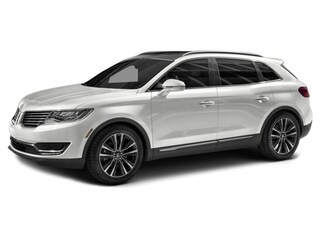 2016 Lincoln MKX Select AWD  Select