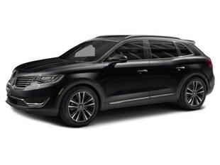 2016 Lincoln MKX Reserve AWD, Navi, 360 Camera, Pano Roof! SUV