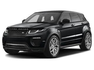 2016 Land Rover Range Rover Evoque HSE Dynamic SUV
