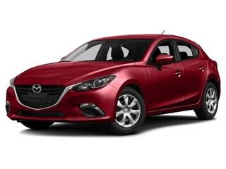 2016 Mazda Mazda3 Sport GS Hatchback