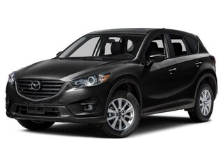 2016 Mazda CX-5 GT- AWD- AUTO- LEATHER- SUNROOF- NAV SUV