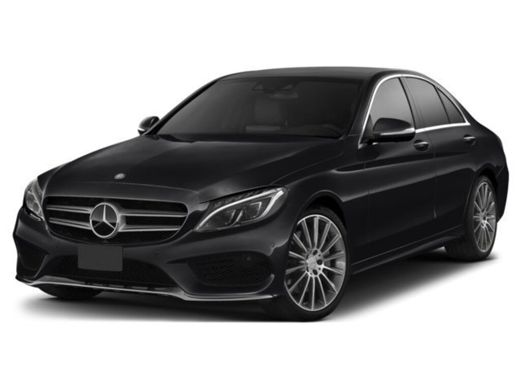 Used 2016 Mercedes-Benz C-Class For Sale|Toronto