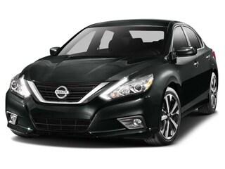 2016 Nissan Altima 2.5 Car