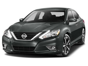 2016 Nissan Altima 2.5 SR | CLEAN - NO ACCIDENTS