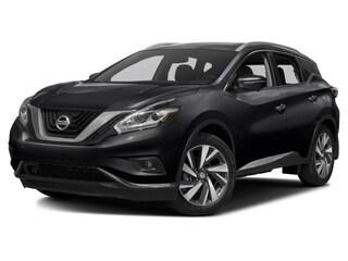 2016 Nissan Murano PLATINUM|AWD|NAVI|360 CAM|LEATHER|REMOTE START SUV